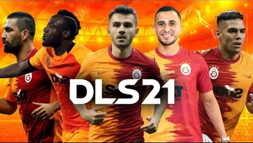 Dream League Soccer Galatasaray Modu