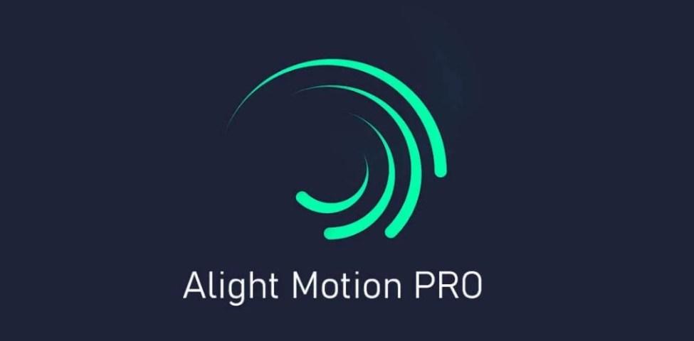 Alight Motion 3.7.1 Mod Apk İndir 2021 (Kilitsiz)