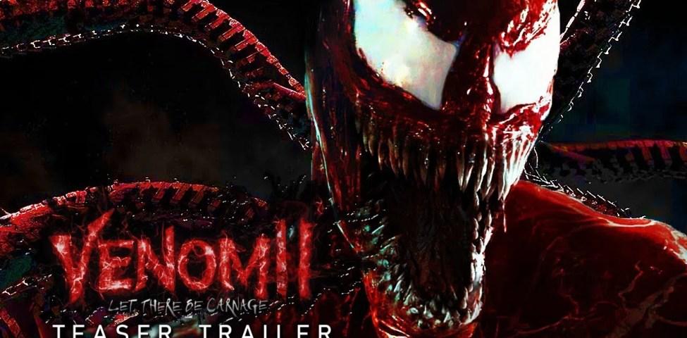 Venom 2 Ne Zaman Çıkacak 2021