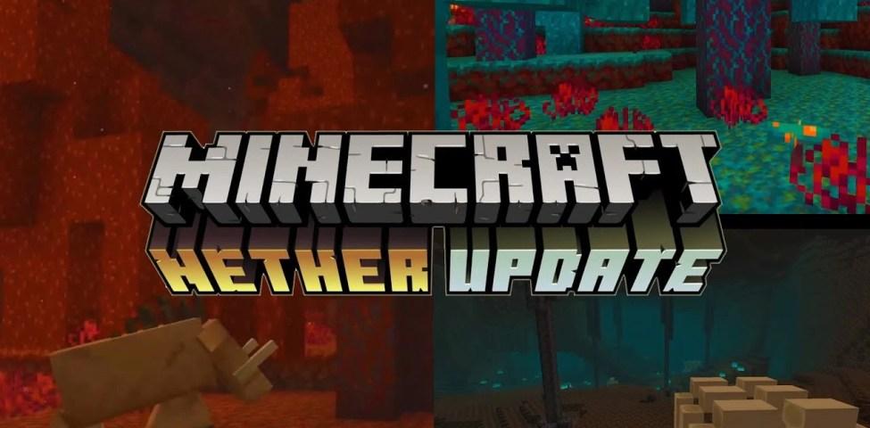 Android için Minecraft 1.16.221 Apk İndir 2021