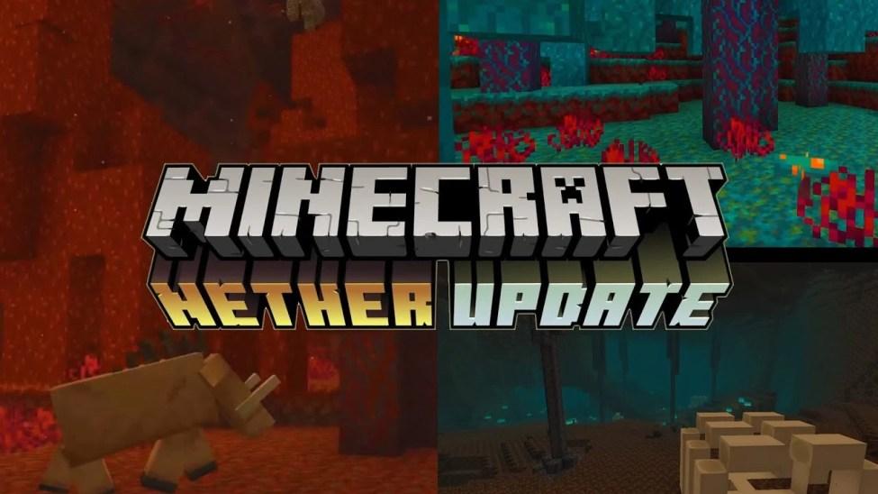 Minecraft 1.16.221 Apk