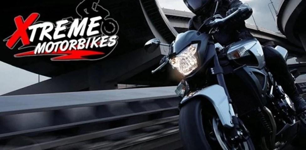 Xtreme Motorbikes Apk İndir 2021 (Son Sürüm)
