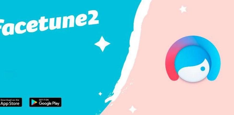 Facetune2 Premium Apk 2021 İndir Güncel