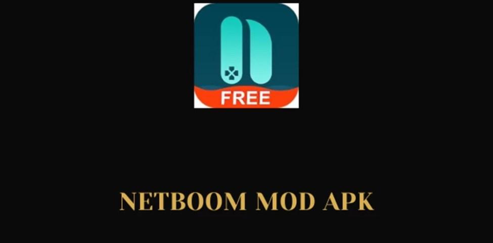 NetBoom Premium Apk 2021 (Güncel Sürüm)