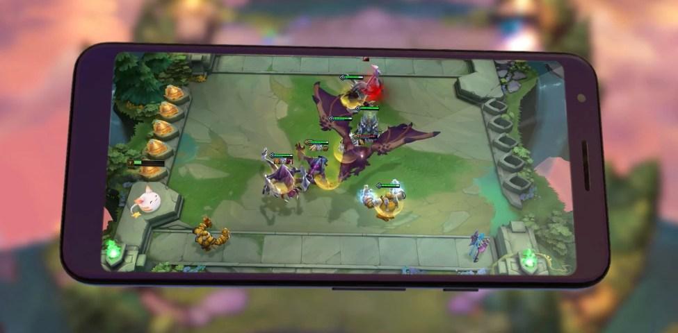 Teamfight Tactics Tft Mobile Apk İndir 2021