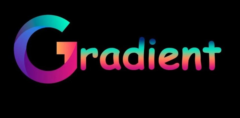 Gradient Apk İndir 2021 Full Premium ⭐