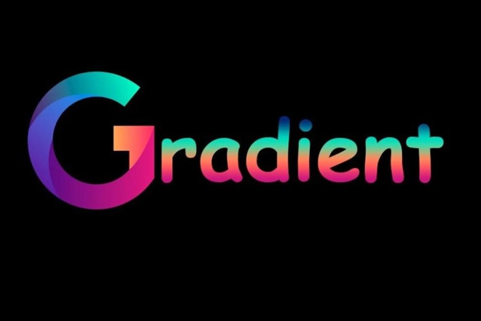 Gradient Apk İndir