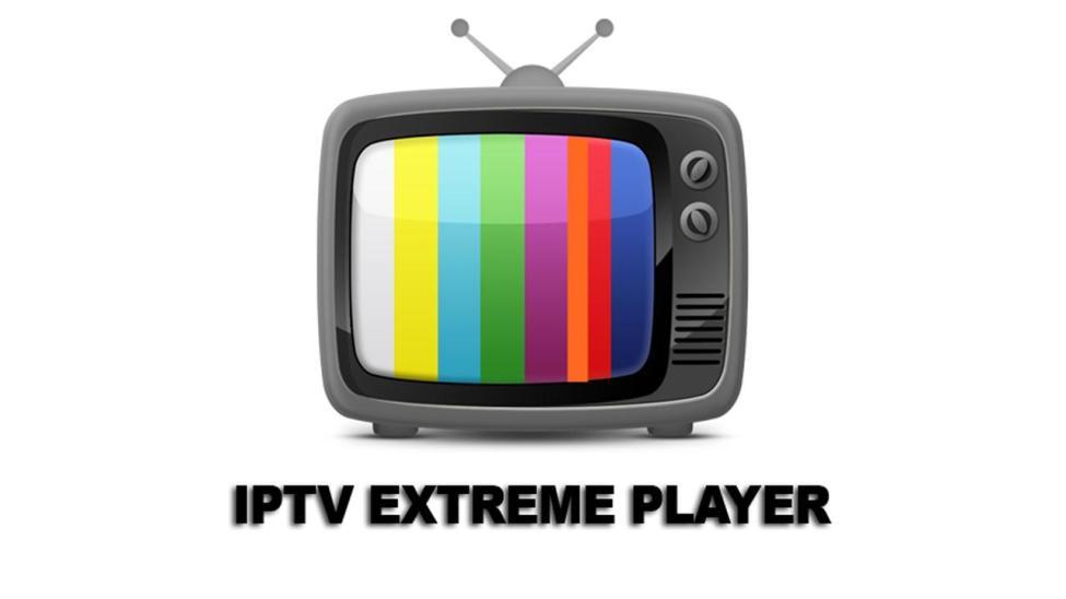 IPTV Extreme Pro Apk İndir