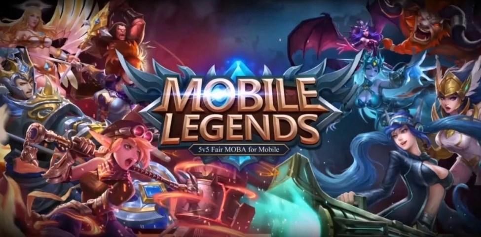 Mobile Legends Bang Bang Apk İndir Güncel 2021