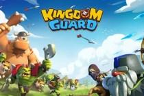 Kingdom Guard Mod Apk