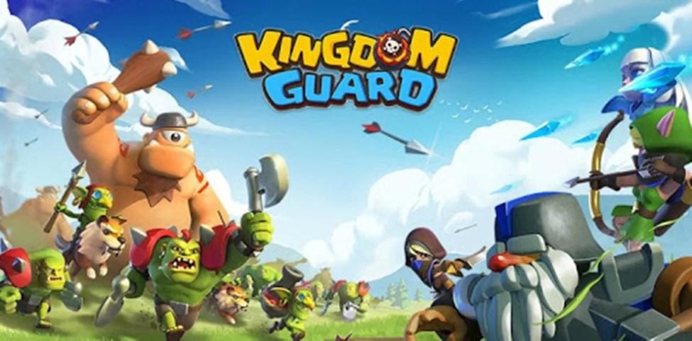 Kingdom Guard Mod Apk (Güncel Sürüm) 2021