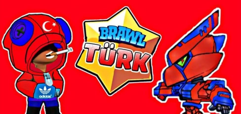 Brawl 36.270 Türk Stars Apk