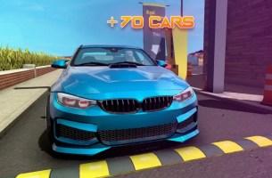 Car Parking 4.8.3 Mod Apk