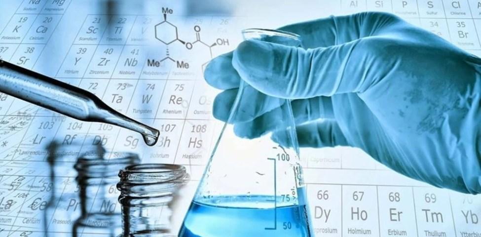 Kimya Biliminin Uygulama Alanları Nelerdir? 2021