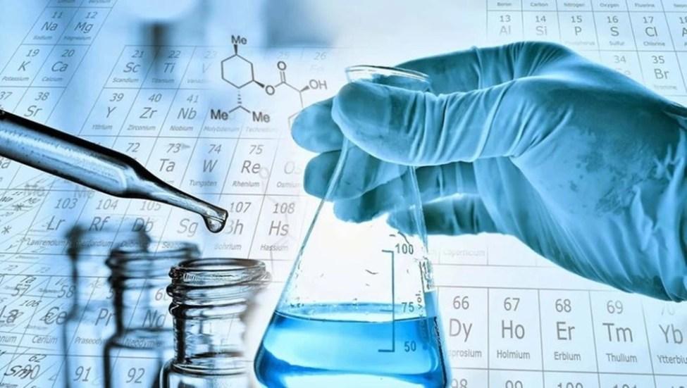 Kimya Biliminin Uygulama Alanları