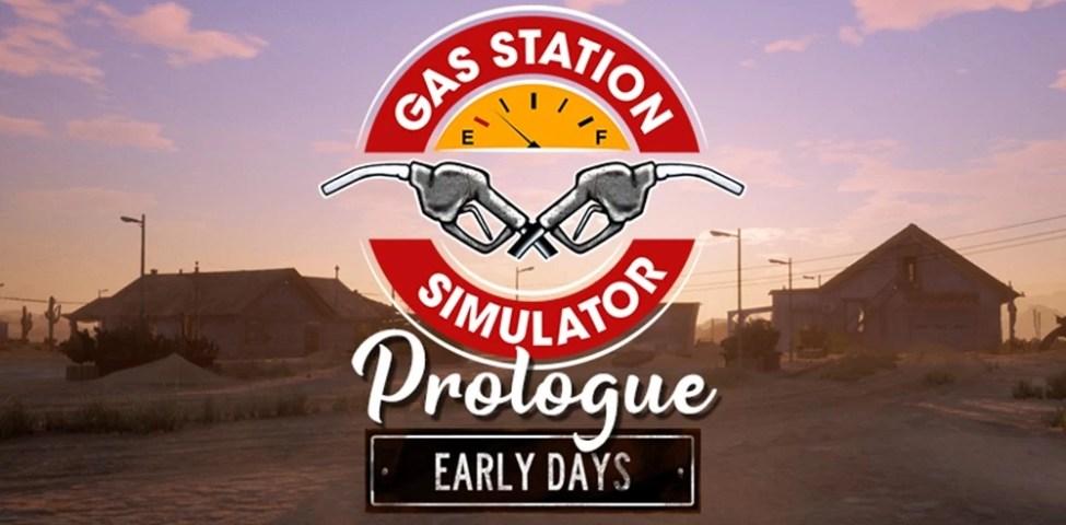 Gas Station Simulator Sistem Gereksinimleri, Kaç Gb? 2021