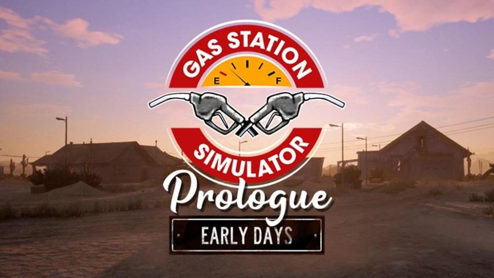 Gas Station Simulator Sistem Gereksinimleri