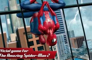 The Amazing SpiderMan 2 Apk