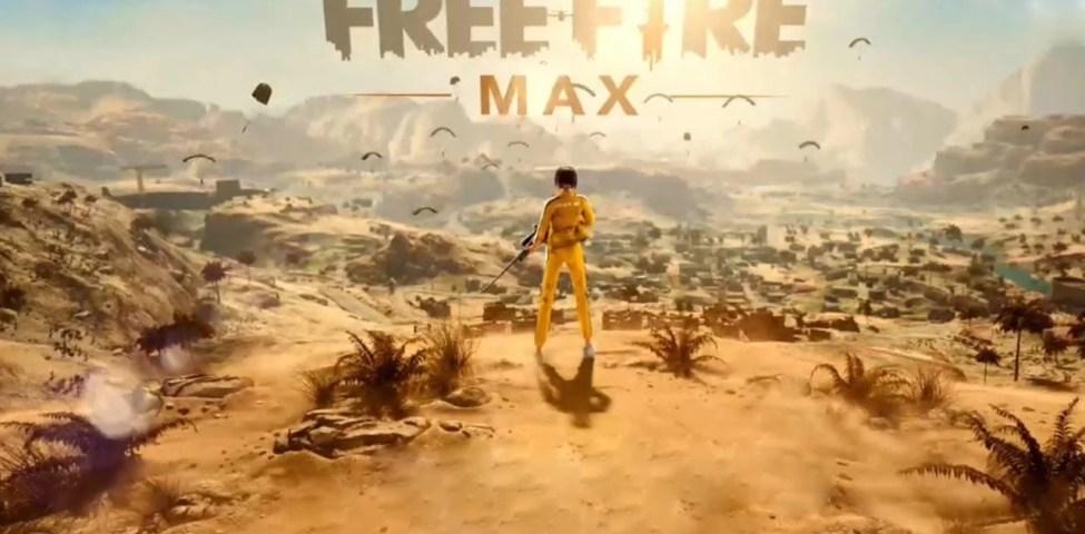 Garena Free Fire Max Mod Apk (Güncel Sürüm) 2021