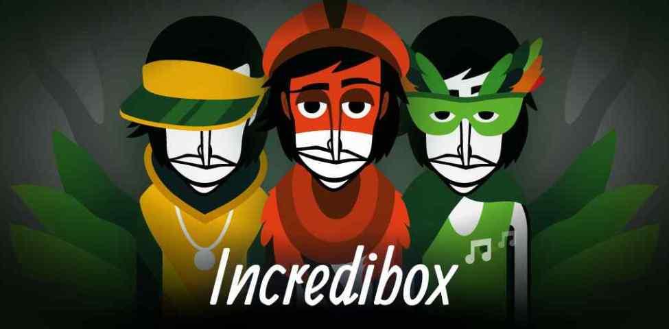 Incredibox Apk (Son Sürüm) 2021 İndir