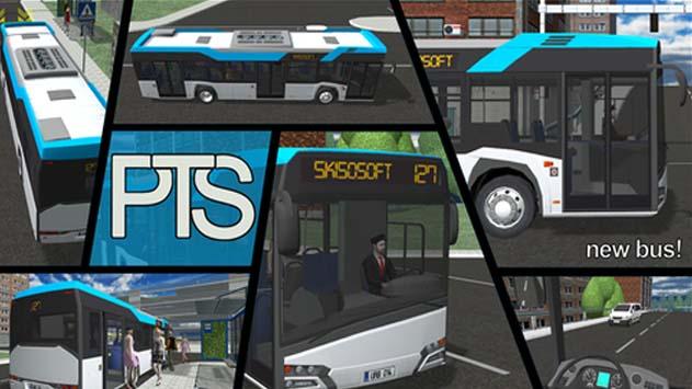 Public Transport Simulator Apk (Güncel Sürüm) 2021