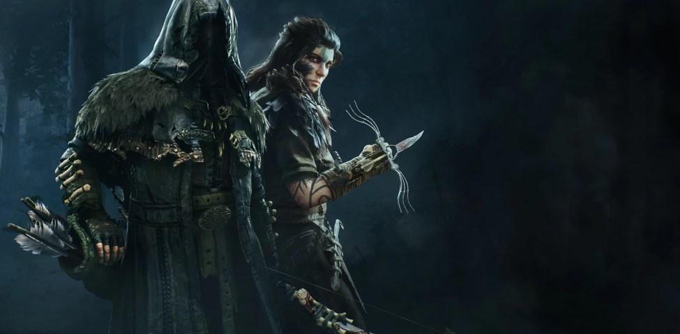 Hood: Outlaws & Legends Sistem Gereksinimleri 2021