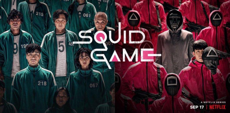 Squid Game Sonunda Ne Oluyor? (Özet) 2021