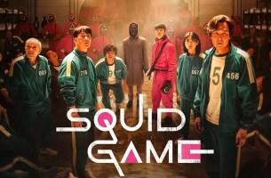 دانلود سریال squid game بدون سانسور