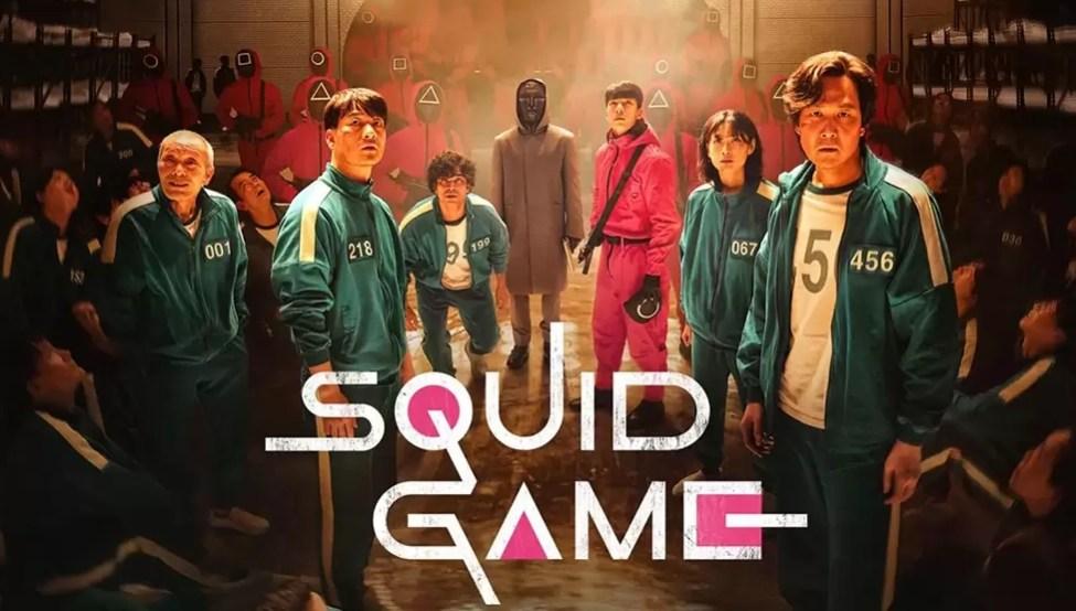 دانلود سریال squid game بدون سانسور (2021)