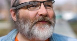 Gafas Google Glass graduadas