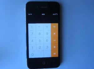 Bug seguridad iOS 7