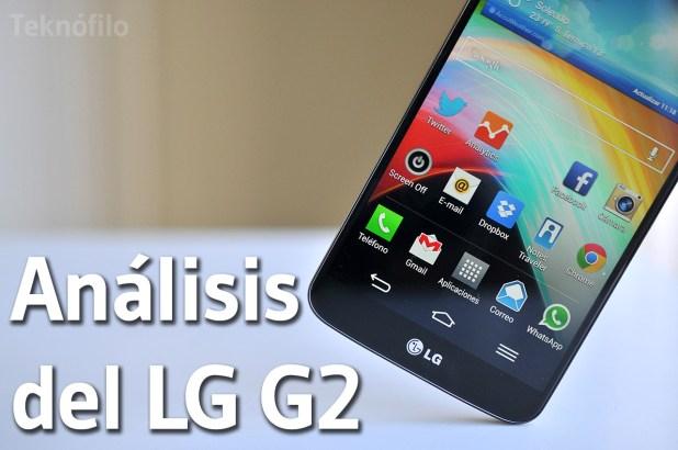 Analisis LG G2