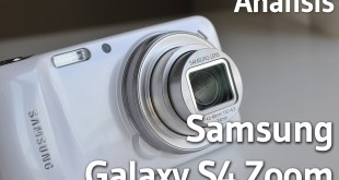 Analisis Samsung Galaxy S4 Zoom