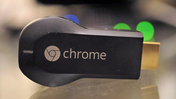 Chromecast - 4