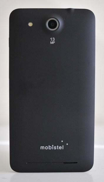 Mobistel Cynus T7 - Atras