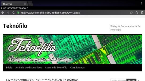 Web Teknofilo