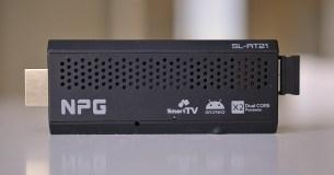 NPG SL-ATQ21