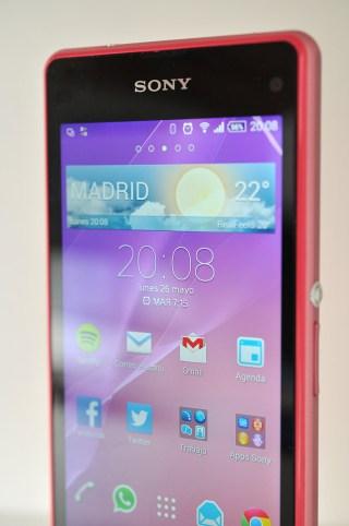 Sony Xperia Z1 Compact - 2
