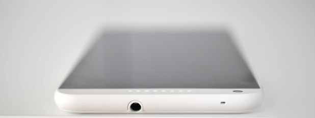 HTC Desire 816 - Arriba