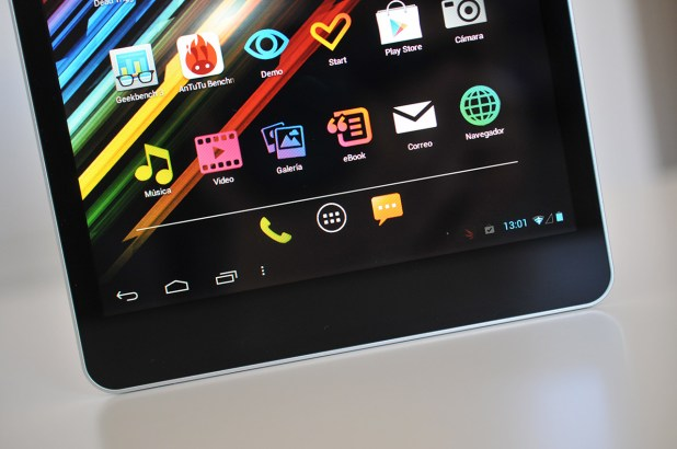 Tablet Energy Sistem Energy i8 Quad 3G Quad 3G - 2