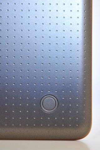 Samsung Galaxy Tab S - Conector tapa