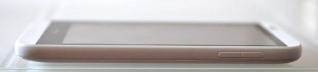 HTC Desire 510 - Derecha