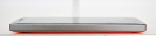 Nokia Lumia 930 - izquierda