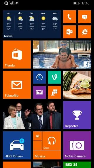 Windows Phone 8.1