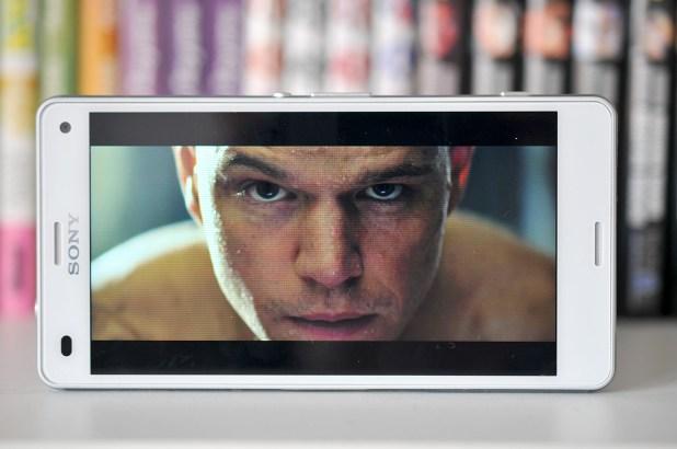 Sony Xperia Z3 Compact - 12