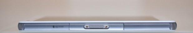 Sony Xperia Z3 Compact - Izquierda