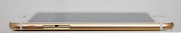iPhone 6 - izquierda