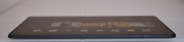 Kindle Fire HDX 8.9 - Abajo