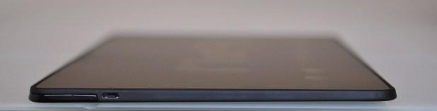 Kindle Fire HDX 8.9 - Izquierda
