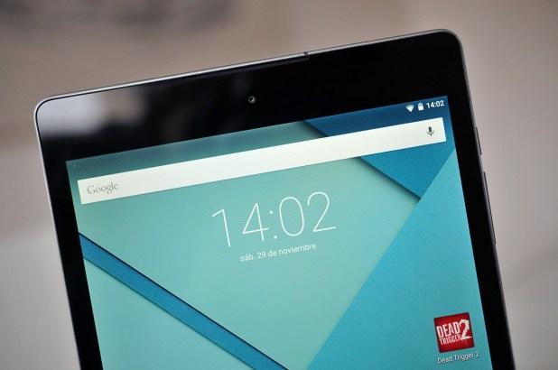 Nexus 9 - 2